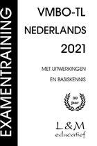 Examentraining Vmbo-tl 2021