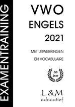 Examentraining Vwo Engels 2021