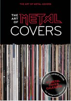 The Art of Metal Covers