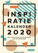 Afbeelding van Inspiratie Scheurkalender 2020
