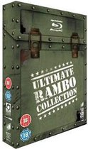 Rambo: The Ultimate  Blu-Ray Collection