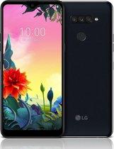 LG K50S - New Aurora Black