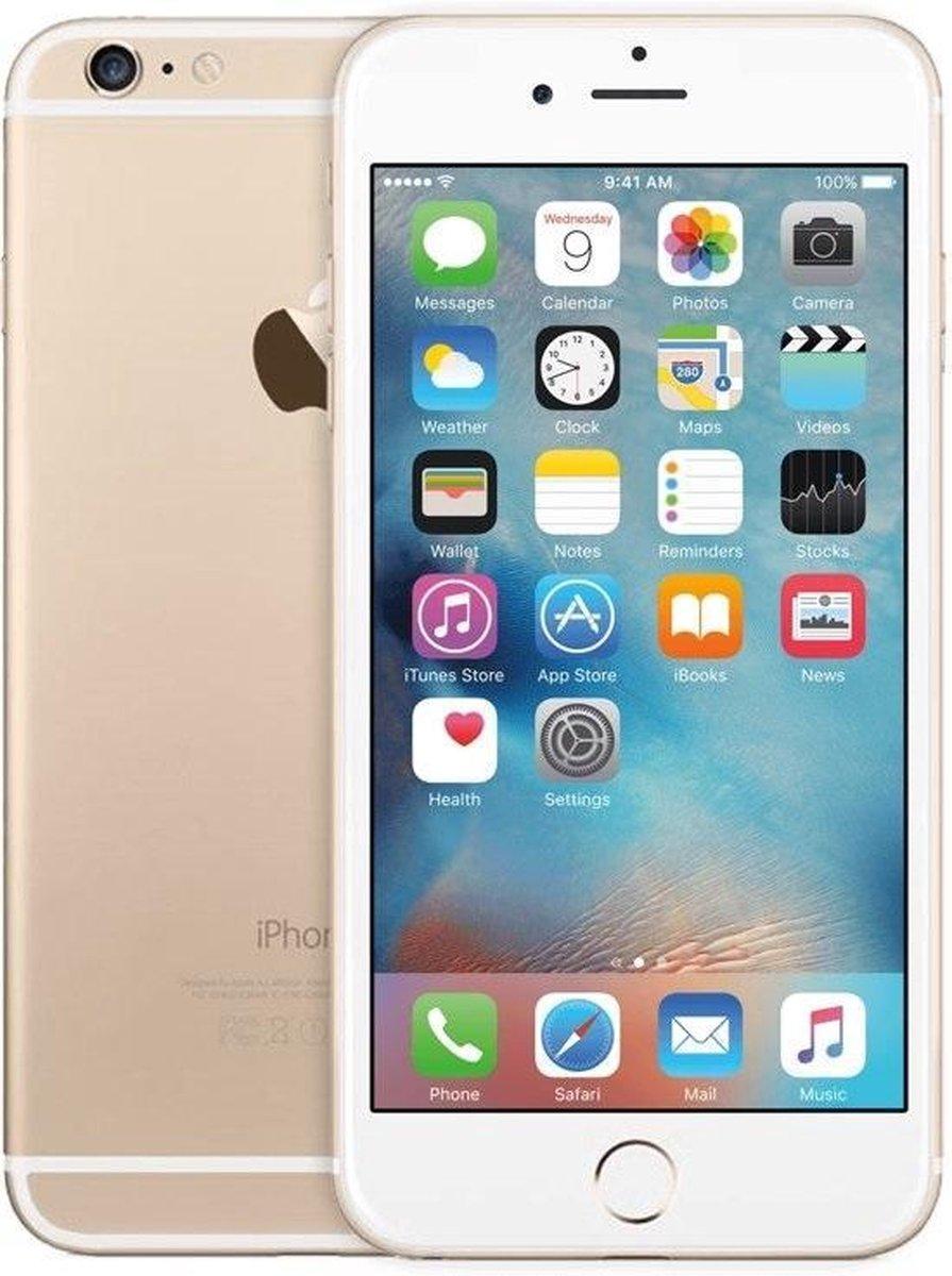 Apple iPhone 6s - 128GB - Goud