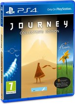 Journey - Collector's Edition - PS4