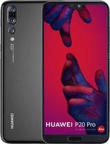 Huawei P20 Pro - 128GB - Single Sim -  Zwart