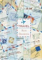 Afbeelding van Travel reisdagboek