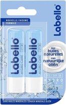 Labello Hydro care duo pack- Lippenbalsem SPF 15