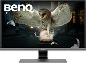 BenQ EW3270UE - 4K USB-C VA Monitor - 32 inch