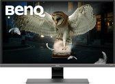 BenQ EW3270UE - 4K VA Monitor - 32 inch