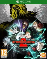 My Hero One's Justice 2 - Xbox One