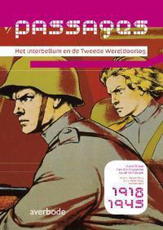 Passages deel 2 - het interbellum en de tweede Wereldoorlog - none | Fthsonline.com