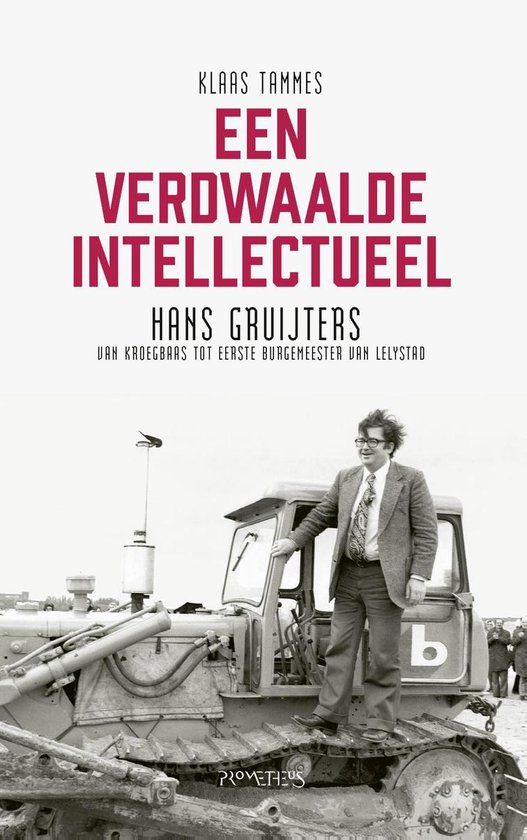 Een verdwaalde intellectueel - Klaas Tammes | Readingchampions.org.uk