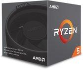 AMD Ryzen 5 1600 AF 3,2 GHz (3,6 GHz Turbo Boost) Processor