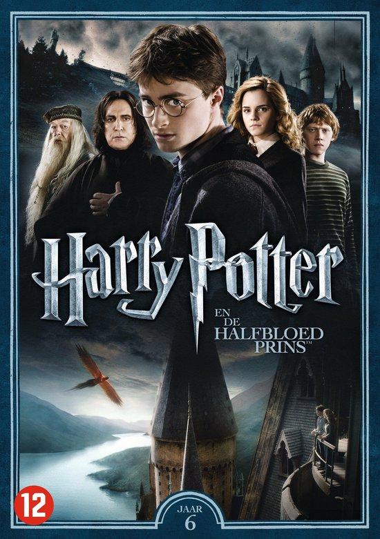 Afbeelding van Harry Potter En De Halfbloed Prins