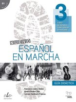 Nuevo español en marcha (Nivel B1) 3 guía didáctica