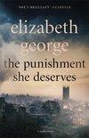 The Punishment She Deserves: An Inspector Lynley Novel