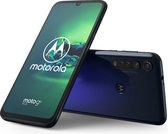 Motorola Moto G8 Plus - 64GB - Cosmic blue (Blauw)