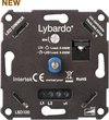 Lybardo ITEC LED Dimmer 3 - 200W - Fase afsnijding - Universeel