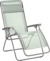 Lafuma R Clip - Relaxstoel - Inklapbaar - Verstelbaar - Light Green