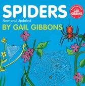 Spiders (New & Updated Edition)