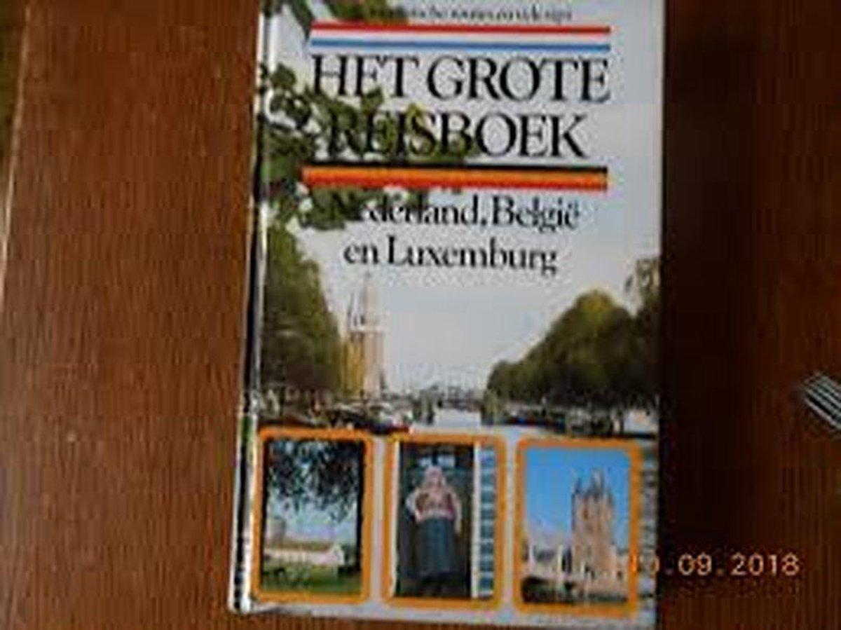 Het Grote Reisboek