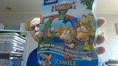 VTech V.Smile Alfabet Pretpark - Game