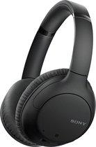 Sony WH-CH710 - Draadloze Bluetooth over-ear koptelefoon met Noise Cancelling - Zwart
