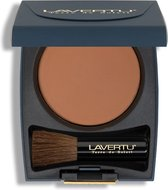 Lavertu Facepowder, Baked Bronzer, Bronzing poeder, Terre de Soleil no.01