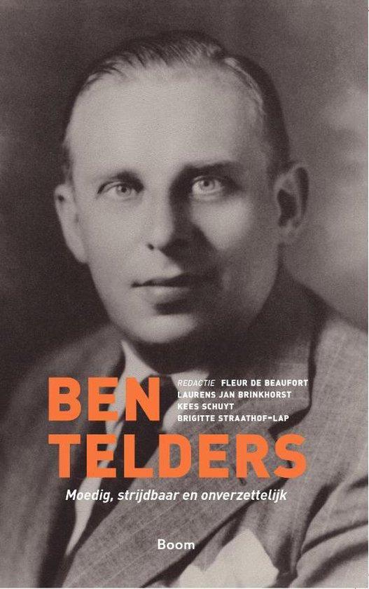 Ben Telders - Fleur de Beaufort |