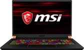 MSI Gaming Laptop GS75 Stealth 9SD-818NL