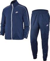 Nike Sportswear Ce Track Suit Woven Basic Trainingspak Heren - Maat L