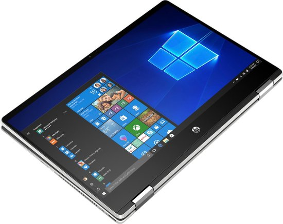 HP Pavilion x360 14-dh1742nd - 2-in-1 Laptop - 14 Inch