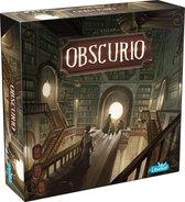 Obscurio: Ontsnap uit de magische bibliotheek - Bordspel
