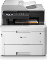 Brother MFC-L3770CDW - Draadloze All-In-One Kleurenledprinter