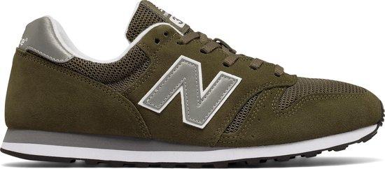 New Balance ML311 Sneakers Heren - Olive - Maat 44