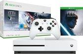Xbox One S console 1TB + Star Wars Jedi: Fallen Order