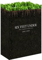 Six Feet Under - Seizoen 1 t/m 5 (The Complete Collection)