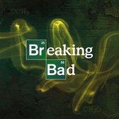 Breaking Bad (Box Set) (Coloured Vinyl) (5LP)