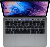 Apple MacBook Pro (2019) Touch Bar MV962 - 13.3 Inch - 256 GB - Spacegrijs