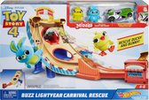 Hot Wheels Toy Story Carnival Track Set