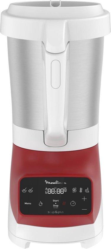 Moulinex Soup & Plus LM924500 - Soepmaker