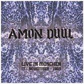 Live In Munchen, 17-11-1969