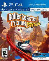 Rollercoaster Tycoon Joyride (USA)
