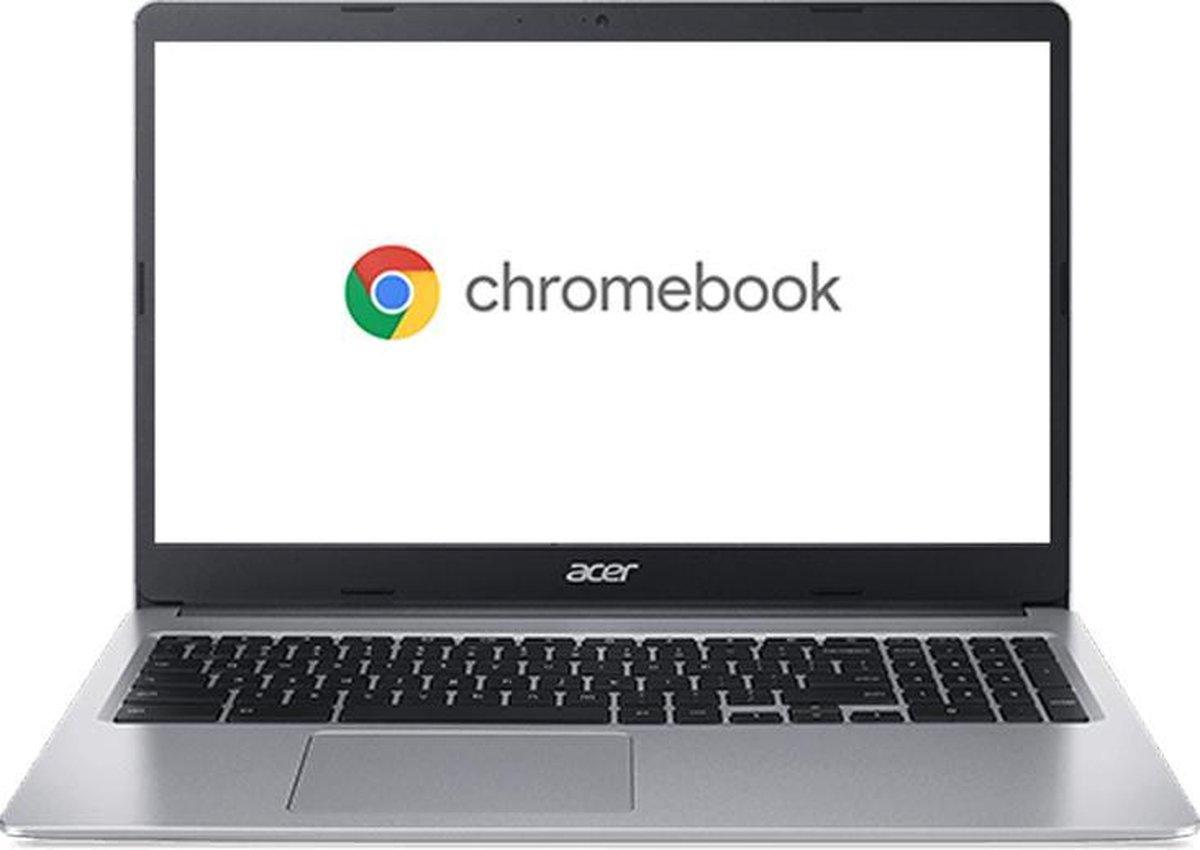 Acer Chromebook 315 CB315-3H-C31K - Chromebook - 15.6 Inch - Azerty
