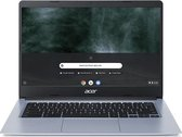 Acer Chromebook 314 CB314-1HT-C98R - Chromebook - 14 Inch - Azerty