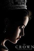 The Crown (Blu-ray)