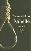 Omslag Isabelle