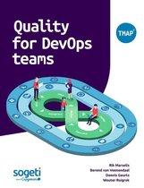 Quality for DevOps teams