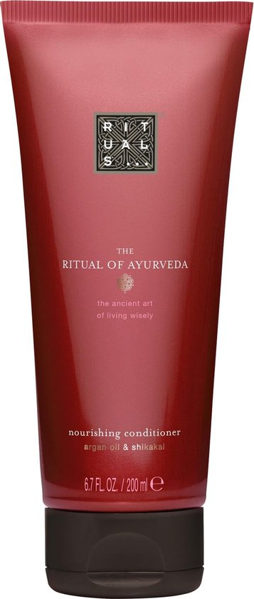 RITUALS The Ritual of Ayurveda Conditioner 200 ml