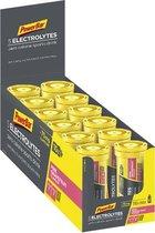 PowerBar Electrolyte Tabs Pink Grapefruit - 12 x 10 tabs